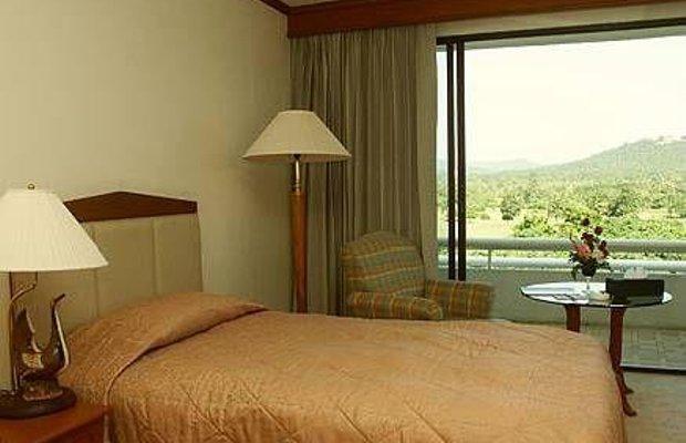 фото The Royal Chiang Mai Golf Resort 677182384
