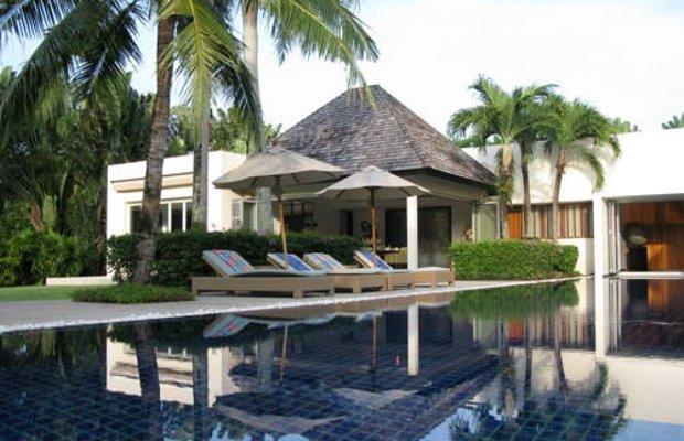 фото Villa N Phuket 677182442
