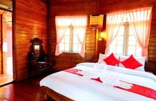 фото Aurora Resort Kanchanaburi 677182463