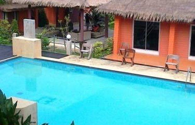 фото Aurora Resort Kanchanaburi 677182465
