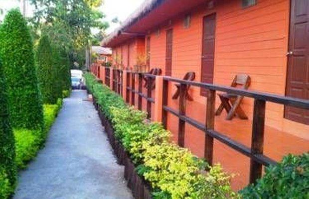фото Aurora Resort Kanchanaburi 677182467