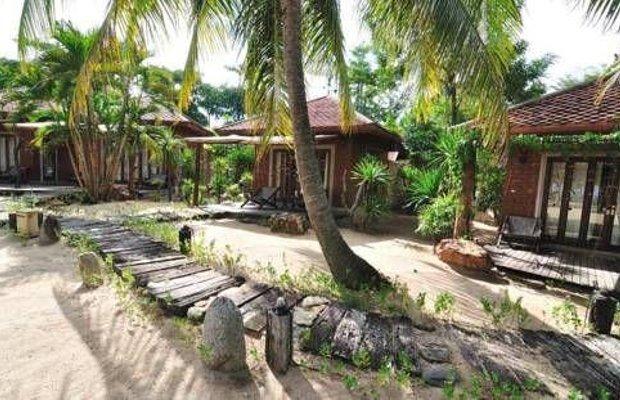 фото Rachavadee Bankrut Resort 677182593