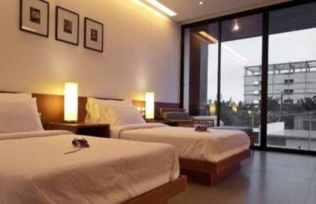 фото Tri-Shawa Resort 677183139