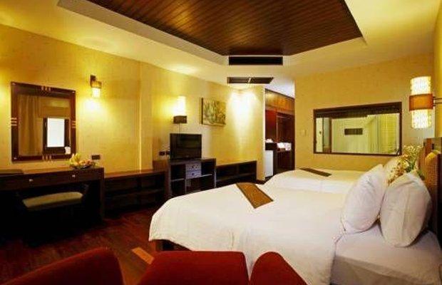фото Khaolak Bayfront Resort 677183965