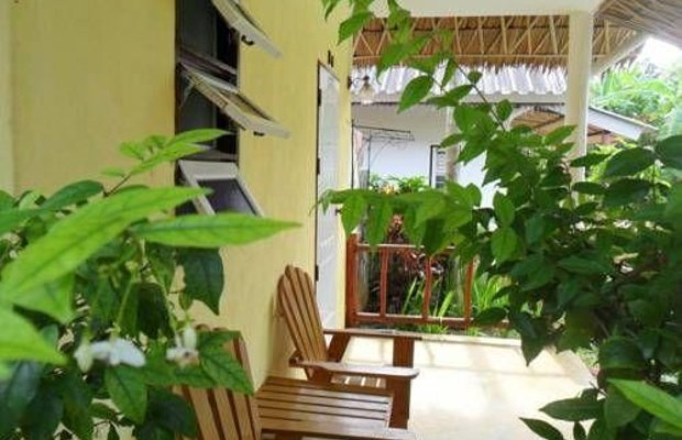 фото Khaolak Banana Bungalow 677184408