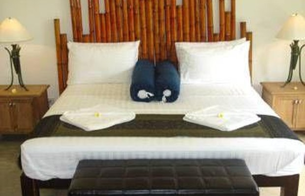 фото Luckanawadee Boutique Beach Resort 677184437