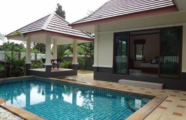 фото Khaolak Yama Resort 677184839