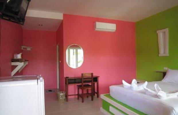 фото Baan Suthawan Resort 677184893