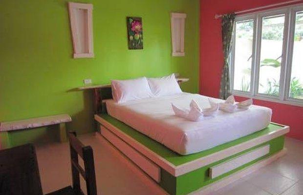 фото Baan Suthawan Resort 677184894