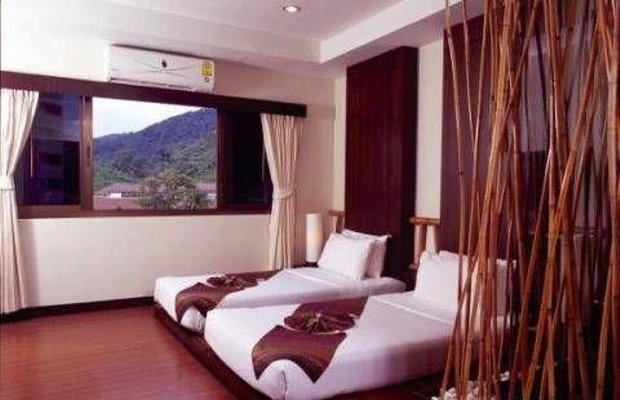 фото Bamboo House Phuket 677185487