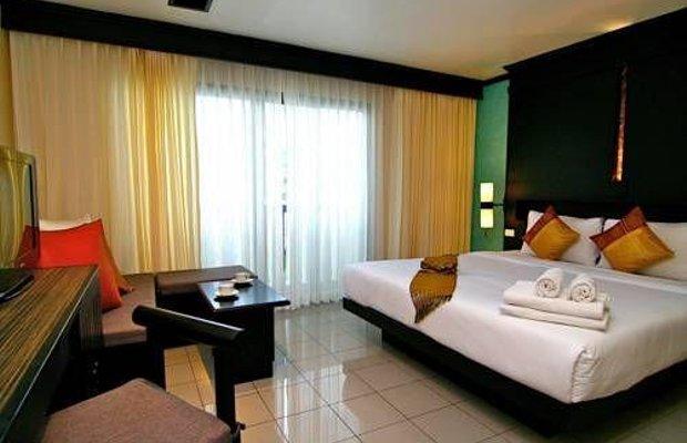 фото Rattana Beach Hotel 677186271