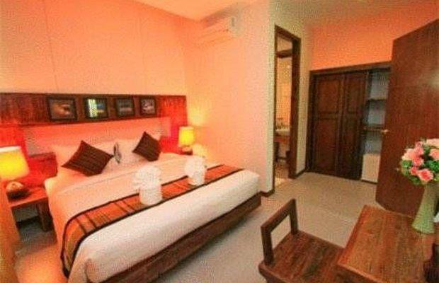 фото Nana Resort And Spa 677186729