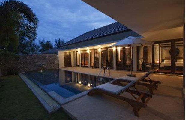 фото Villa Nirwana Thailand 677186784