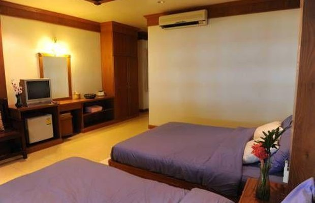 фото Ban saithong Beach Resort 677187018