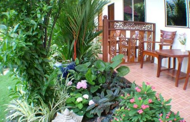 фото Sirikarn Residence 677187236