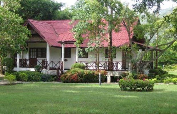 фото River Kwai Park & Resort 677187524