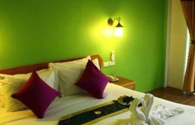 фото Chaolao Tosang Beach Hotel 677187618