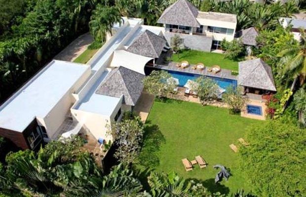 фото Villa Samakee 677188984