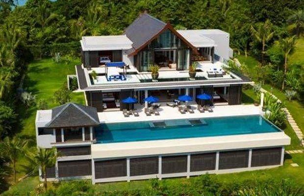 фото Villa Padma 677189735