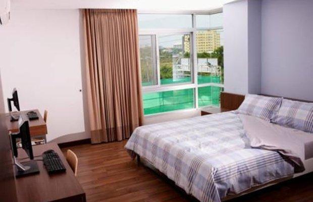 фото CCP Tower Apartment Bangna 677189811