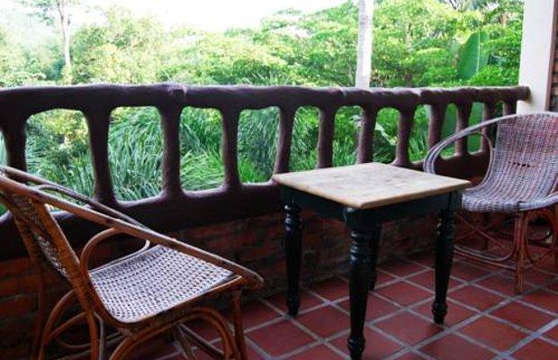 фото Krabi Phupranang Resort And Spa 677190139