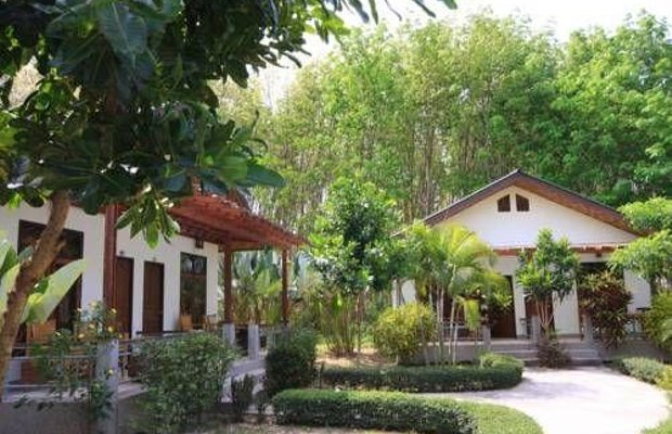 фото Aonang Baansuan Resort 677191050