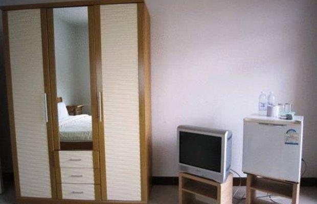фото Warina Place & Serviced Apartment 677191107