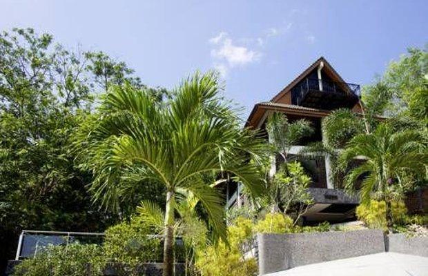 фото Thara Bayview Private Pool Villa 677192148
