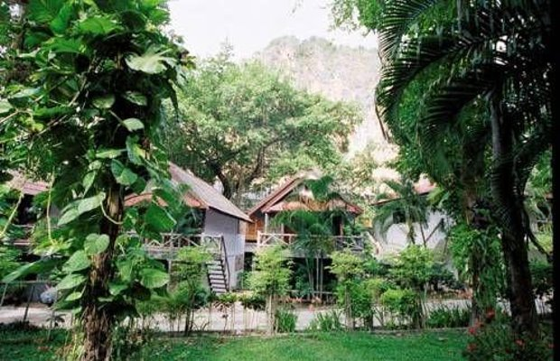 фото Railay Viewpoint Resort 677195482