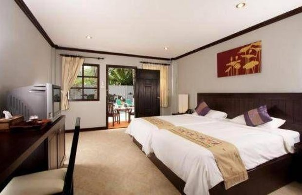 фото Naiya Buree Resort at Nai Harn Beach 677195731