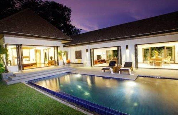 фото Villa Suksan Nai Harn 677195850