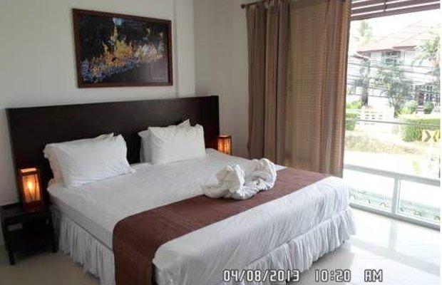 фото Baan Oui Guest House 677195964