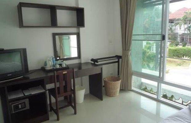 фото Baan Oui Guest House 677195969