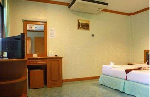 фото Chao Koh Phi Phi Lodge 677196611