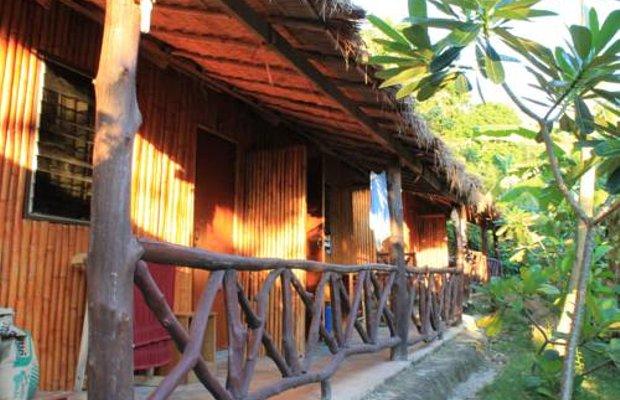фото Phi Phi Banana Resort 677197255