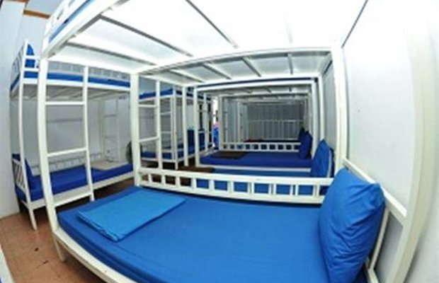 фото Phi Phi Dorm Room 677197470