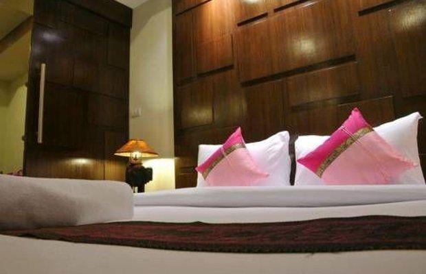 фото Boonjumnong Modern Apartment 677200423