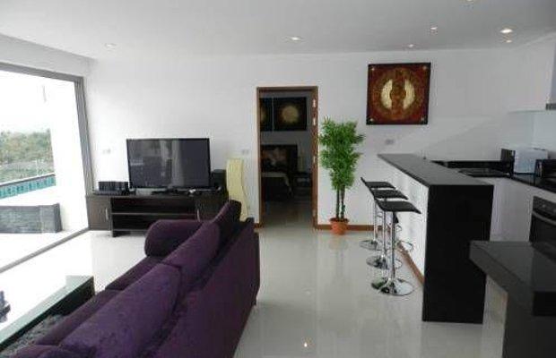 фото Tropical Sea View Residence 677203427