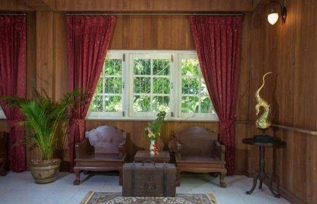 фото Baan Khun Nang Colonial Residence 677204710