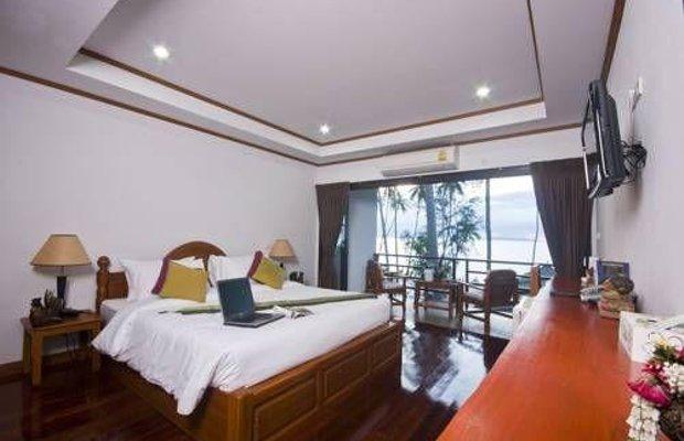 фото Lipa Bay Resort 677205826