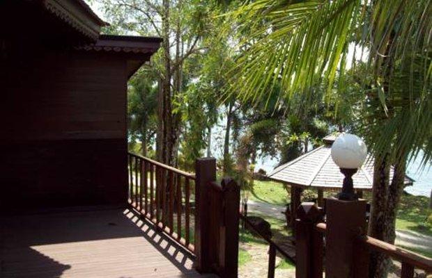 фото Aunchaleena Beach Front Resort, Koh Chang (Chom Talay, Chom Waree) 677206775