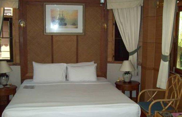 фото Aunchaleena Beach Front Resort, Koh Chang (Chom Talay, Chom Waree) 677206776
