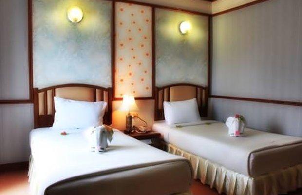 фото Aunchaleena Beach Front Resort, Koh Chang (The Galaxy) 677206806