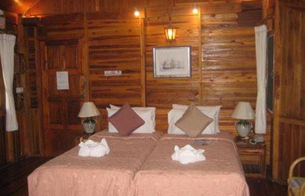 фото Aunchaleena Beach Front Resort, Koh Chang (Baan Rim Tan) 677206810