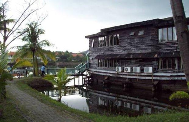 фото Aunchaleena Beach Front Resort, Koh Chang (Boat Chalet) 677206828