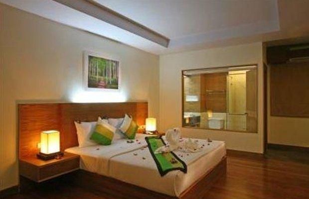 фото Baan Saikao Plaza Hotel & Service Apartment 677207350