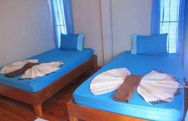 фото Uza Beach Resort 677207759