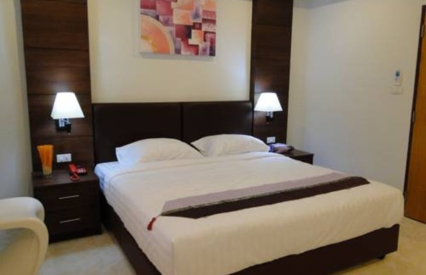фото Dwell Apartment Hotel 677209109