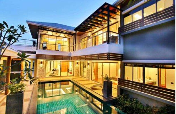 фото Chalong Miracle Pool Villa 677209286