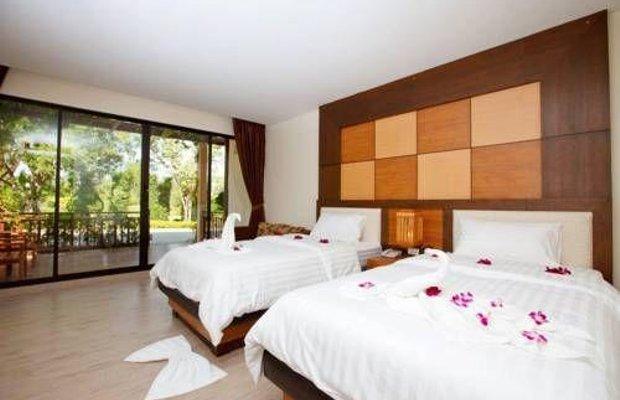 фото Chawalun Resort 677215194